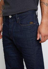 G-Star - SCUTAR 3D SLIM TAPERED 3D RAW DENIM MEN - Jeans Tapered Fit -  raw denim - 6