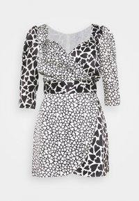Olivia Rubin - LEONIE DRESS - Day dress - white - 5