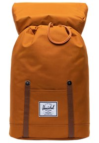 Herschel - RETREAT  - Rucksack - orange - 3