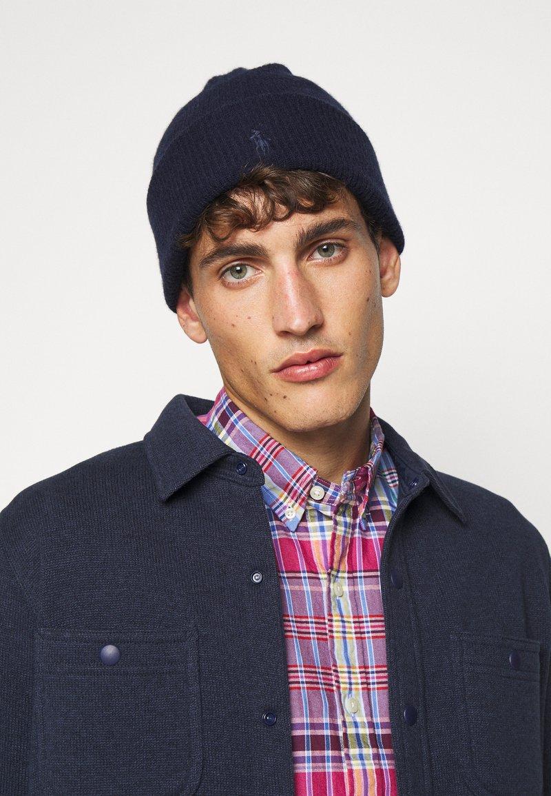 Polo Ralph Lauren - HAT - Mütze - hunter navy
