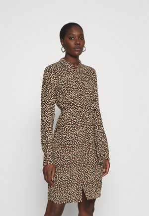 FRENA DRESS  - Shirt dress - multi colour