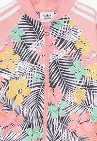 adidas Originals - SET - Collegetakki - glow pink/multicolor - 4