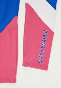 DeFacto - Leggings - Trousers - blue - 4
