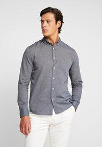 Pier One - Shirt - grey - 0