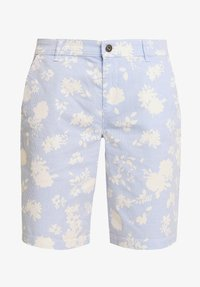 edc by Esprit - BERMUDA - Shorts - off white - 5