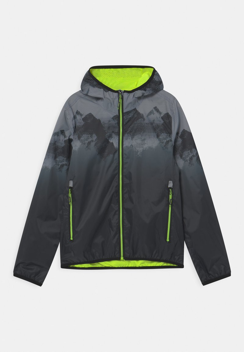 Killtec - LYSE - Waterproof jacket - schwarz