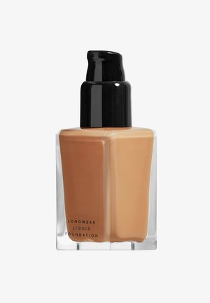 LONGWEAR LIQUID FOUNDATION - Foundation - TAN maple