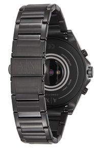 Armani Exchange Connected - Smartwatch - schwarz - 2