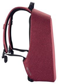 XD Design - BOBBY HERO SMALL - ANTI-THEFT - Rucksack - red - 2