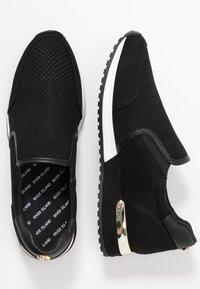 River Island - Sneakers - black - 3