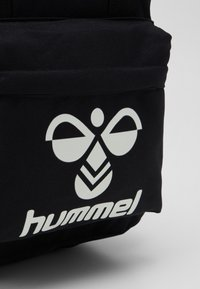 Hummel - HMLJAZZ BIG BACK PACK - Tagesrucksack - black - 3