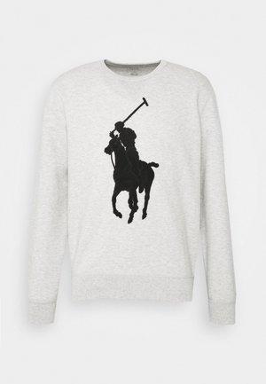 Sweatshirts - heather