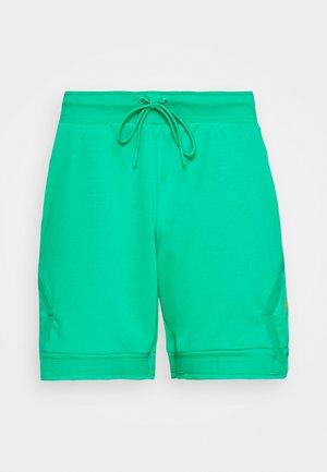 JUMPMAN DIAMOND - Shorts - stadium green