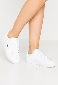 Lacoste - CARNABY  - Tenisky - white - 0