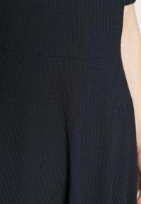 edc by Esprit - Day dress - dark blue - 5