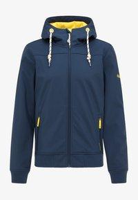 Schmuddelwedda - Outdoor jacket - marine - 4