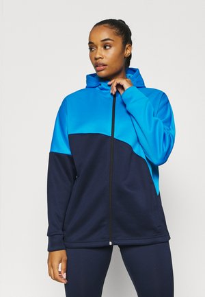 TRACKSUIT - Tracksuit - horblu