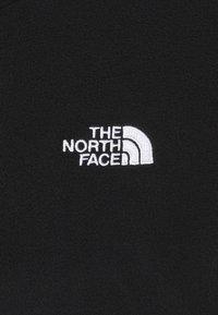 The North Face - GLACIER JACKET  - Veste polaire - flare/black - 7
