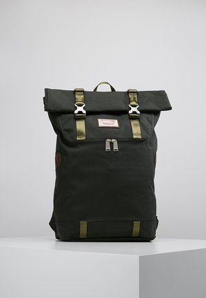 CHRISTOPHER - Rucksack - charcoal