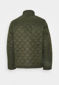 Barbour - TALLOW QUILT - Light jacket - olive - 7