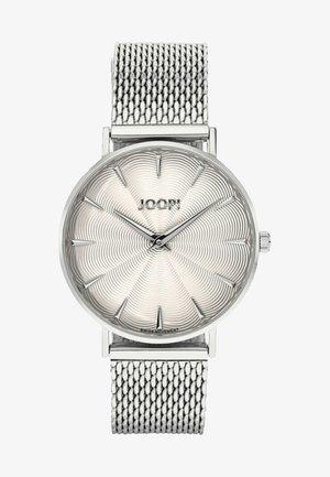 DAMENUHR - Watch - silver-coloured