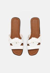 Trendyol - Mules - white - 4