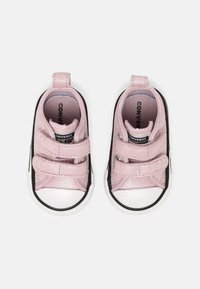 Converse - CHUCK TAYLOR ALL STAR SHIMMER UNISEX - Sneakers laag - himalayan salt/white/black - 3