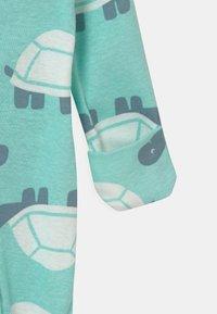 Carter's - TURTLE  - Sleep suit - mint - 2