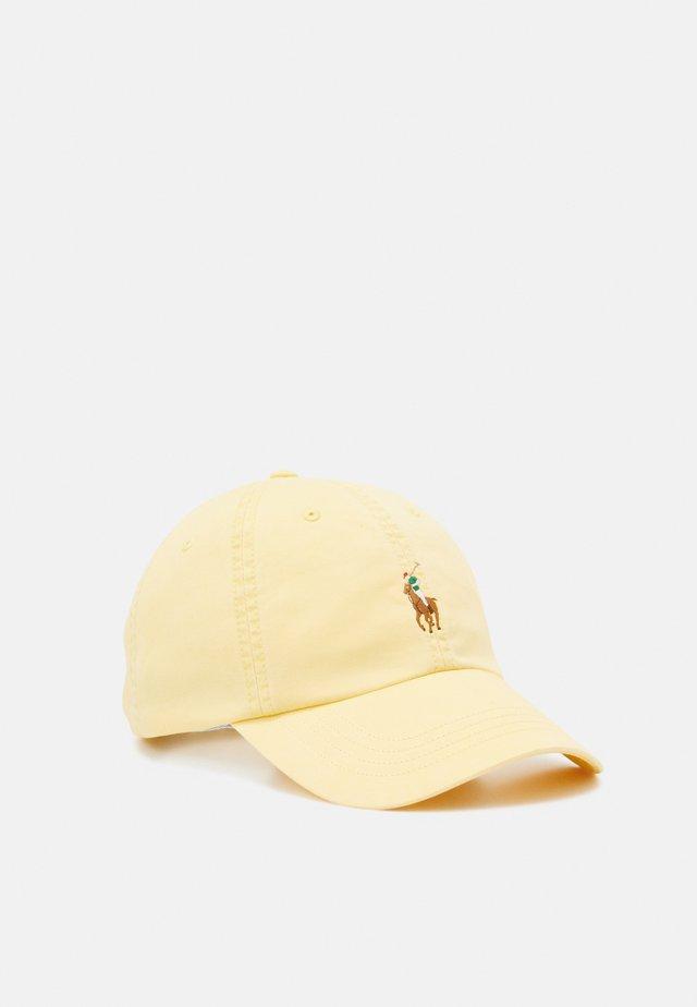 CLASSIC SPORT UNISEX - Gorra - empire yellow