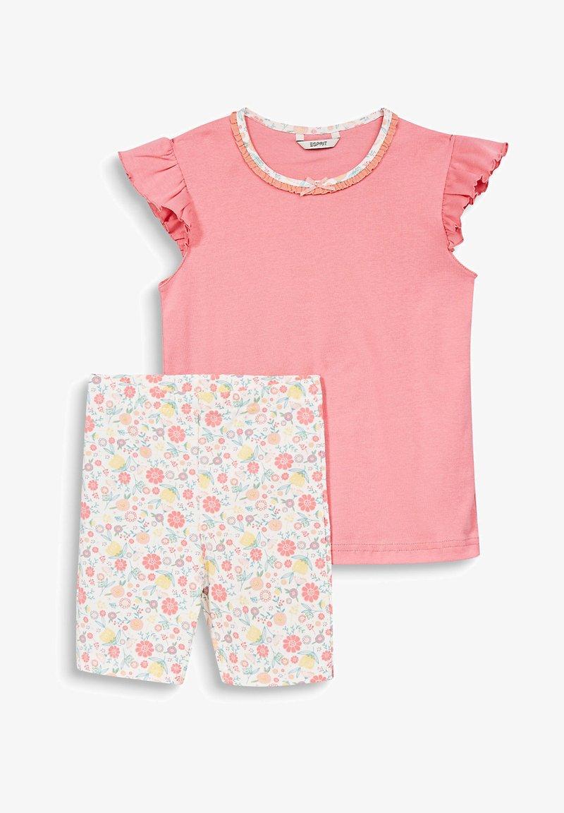 Esprit - SET - Pyjama - off white