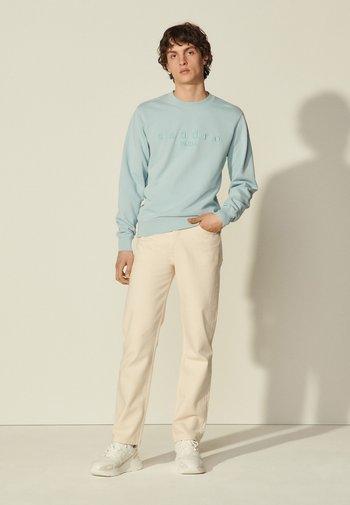 CREW UNISEX - Sweatshirt - bleu ciel