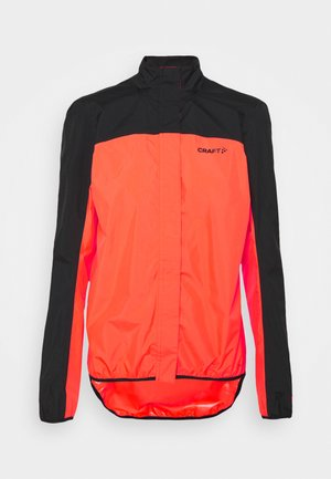 CORE ENDUR HYDRO JACKET  - Windbreaker - coralle