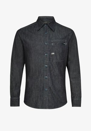 Shirt - rinsed