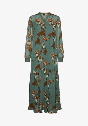 Maxi dress - laurel wreath