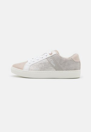 LACE UP - Trainers - light pink