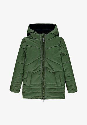 Vinterjakker - dark khaki