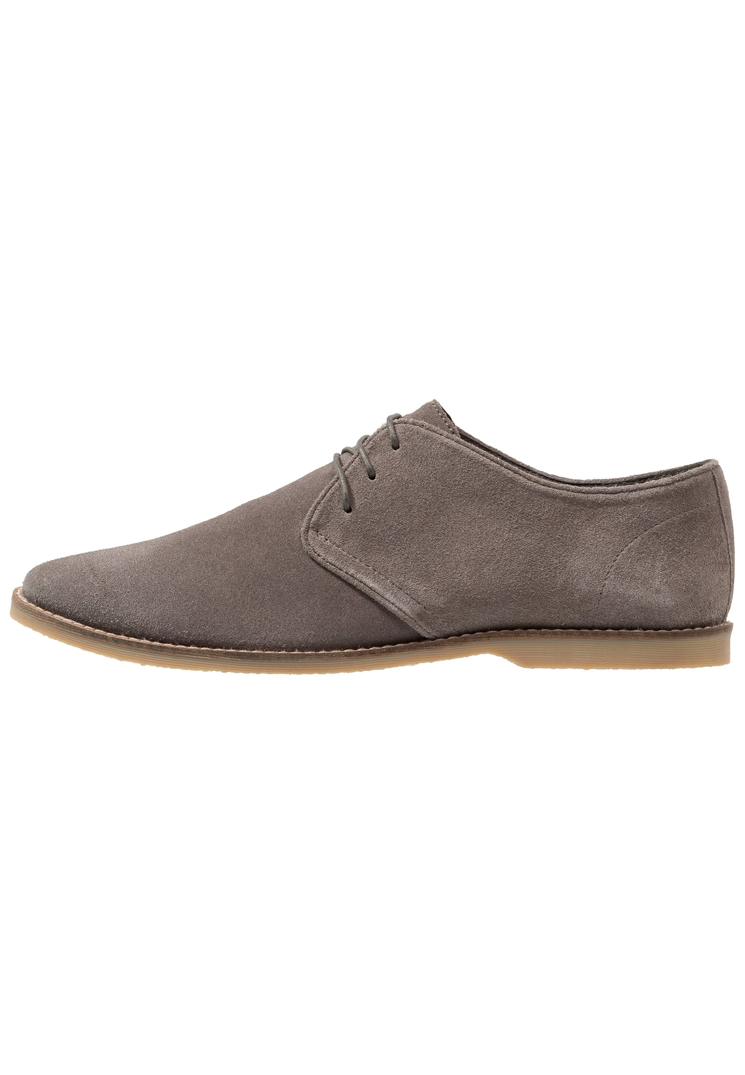 Homme LEATHER - Chaussures à lacets