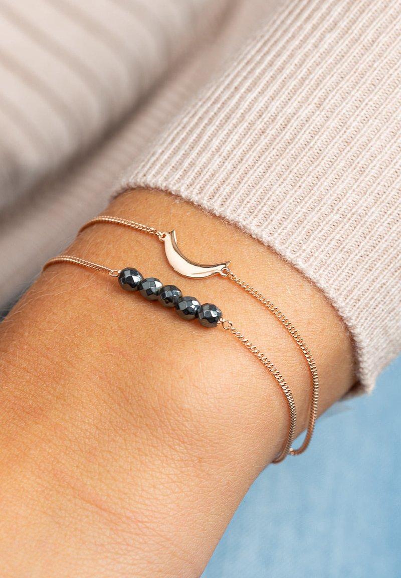 Violet Hamden - Armband - roségold