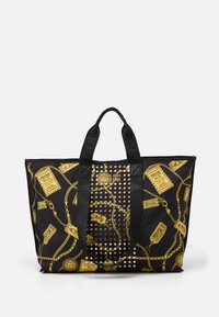 Versace Jeans Couture - Tote bag - black - 1