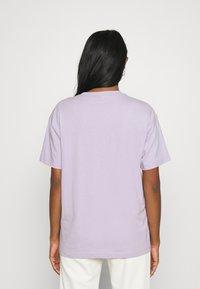Envii - ENKULLA TEE - T-shirts print - just stay - 2
