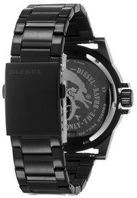 Diesel - D-48 - Watch - black - 1