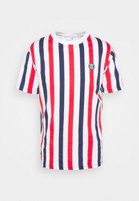 ANZI - Print T-shirt - night sky