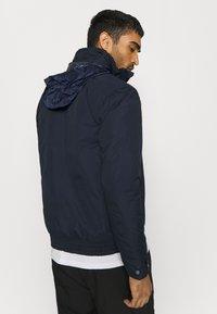 Regatta - RAYAN - Winter jacket - navy - 4
