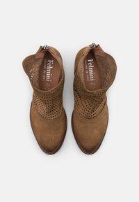 Felmini - DRESA - Ankle boots - marvin stone - 5