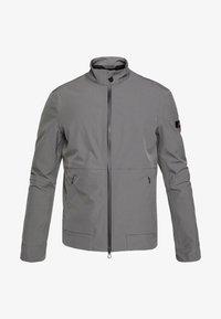 MANGOLE  - Summer jacket - grey