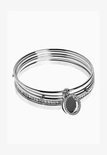 SPARKLE BANGLE PACK - Bracelet - silver