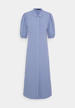 SLBRICKLE DRESS - Shirt dress - tempest