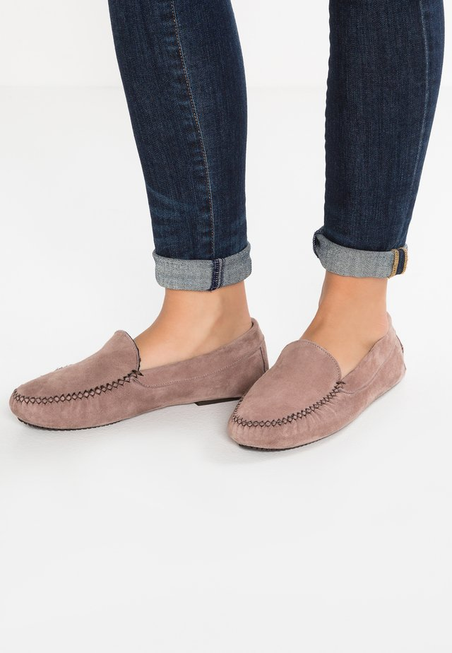 Pantofole - candy