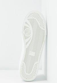 Superga - 2843 - Sneaker low - full white - 6