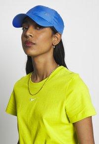 Nike Sportswear - UNISEX - Cap - pacific blue - 4